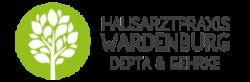 Hausarztpraxis Wardenburg Logo
