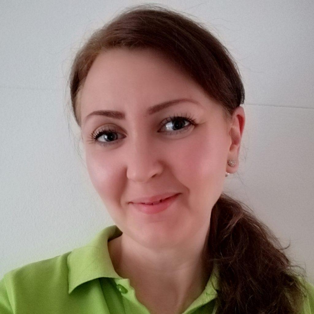 Swetlana Bardun